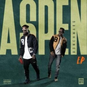 B3nchMarQ - ASPEN EP